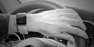 Apple Watch im Auto benutzen