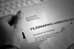 BGH Urteil bei Abmahnung für Filesharing