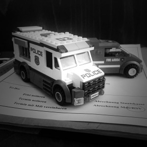 Lego-Autos