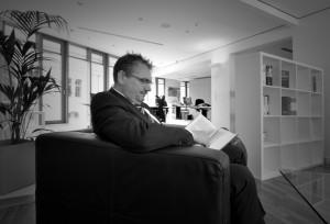 Rechtsanwalt Frank Hannig am Landgericht Leipzig