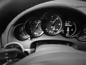 Geblitzt mit 26km/h zu viel, kann der Führerschein weg sein.
