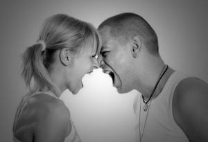 Die andere Scheidung: Richter halt die Fresse